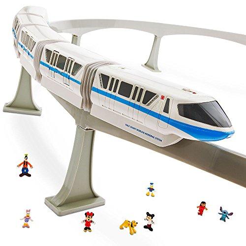 Disney Walt World Resort Monorail Play Set