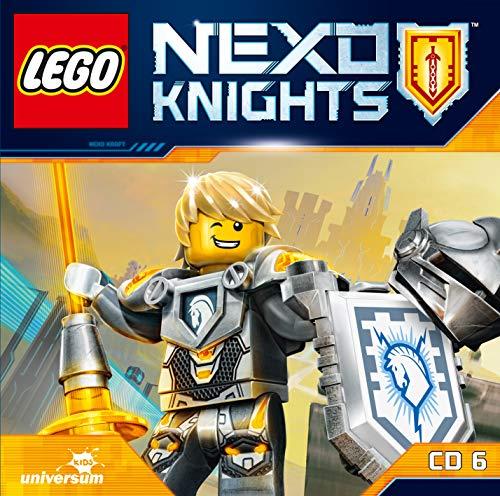 Lego Nexo Knights Hrspiel Folge 6