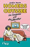 Homers Odyssee: Die Simpsons und die Literatur (German Edition)