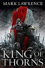 The Broken Empire 2. King of Thorns: Book 2