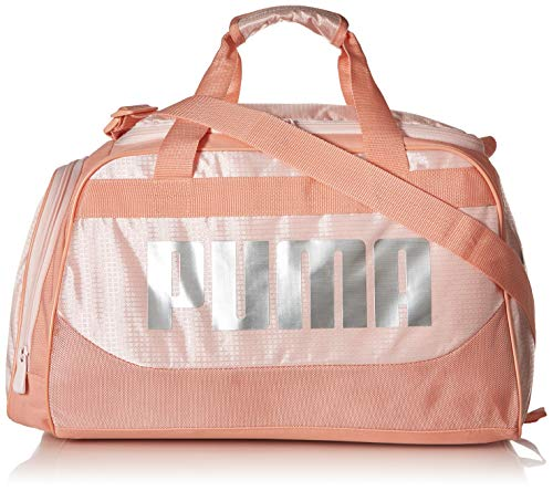 PUMA Women's Evercat Dispatch Duffel, light pastel pink, OS