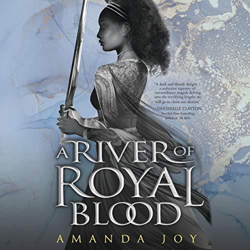 A River of Royal Blood Audiobook By Amanda Joy cover art