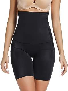 Joyshaper Firm Tummy Control Panties for Women Seamless Thigh Slimmer Shapewear Slimming Underwear