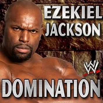 WWE: Domination (Ezekiel Jackson) [feat. Evan Jones]