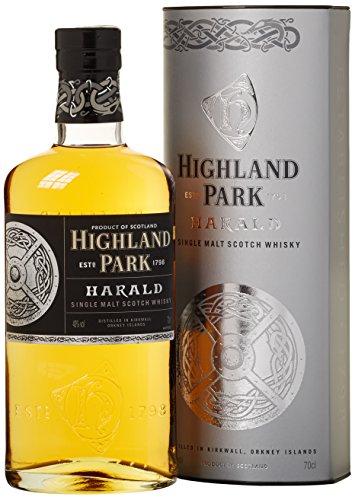 Highland Park Harald Warriors Edition mit Geschenkverpackung Whisky (1 x 0.7 l)