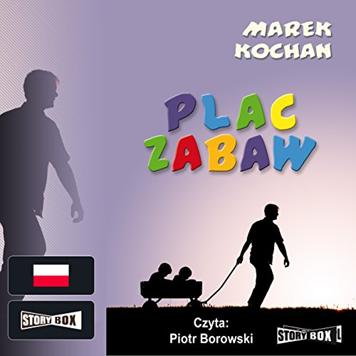 Plac zabaw cover art