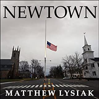 Newtown audiobook cover art