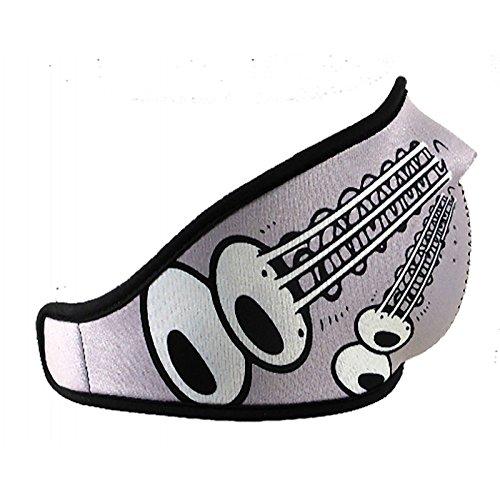 Know how Neopren-Maske Junior Farbe 5