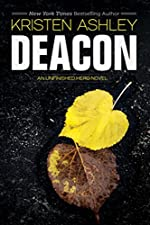 Deacon (The Unfinished Heroes Series Book 4)