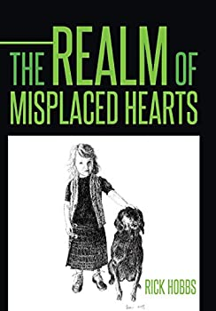Hardcover The Realm of Misplaced Hearts Book