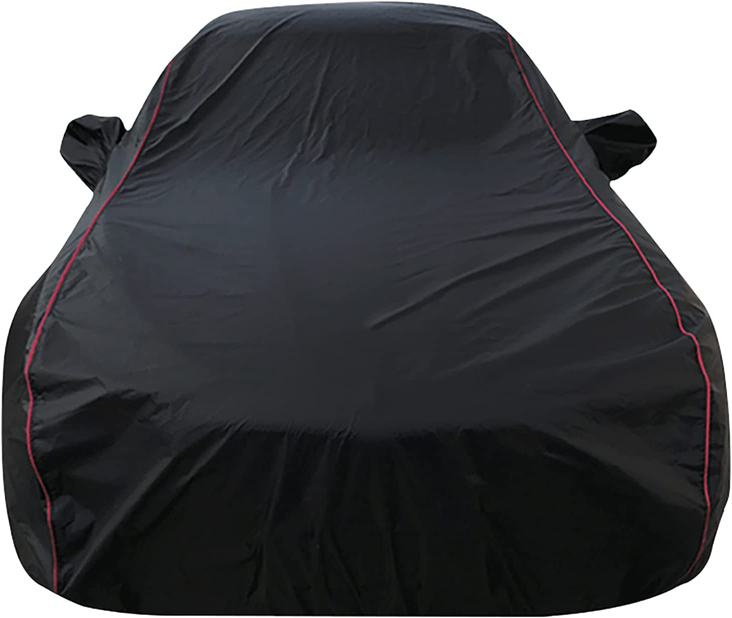 ZINIUKEJI Car Cover Compatible Mesa Mall Full Mazda Some reservation with CX-3