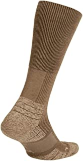 Men`s Special Field Merino wool and Thermolite Blend Socks 1 Pair