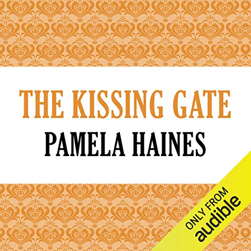 『The Kissing Gate』のカバーアート