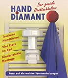 Hand Diamant Weiss