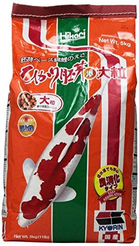 Hikari Wheat-Germ Large 5kg Koifutter