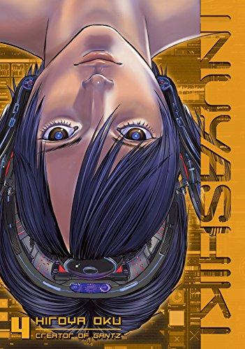 Inuyashiki Vol. 4 (English Edition)