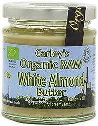 Little cold pressed sunflower oil Spanish almond Organic white almond butter