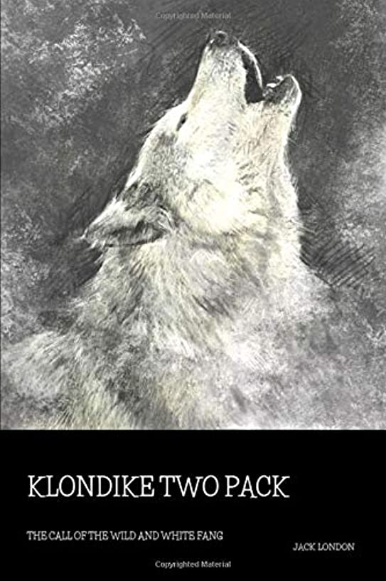 入植者宣伝適応的Klondike Two Pack: The Call of the Wild and White Fang