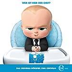 Boss Baby: Das Original-Hörspiel zum Film