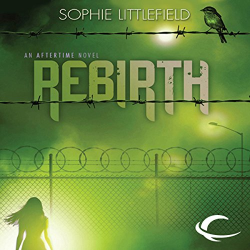 Couverture de Rebirth
