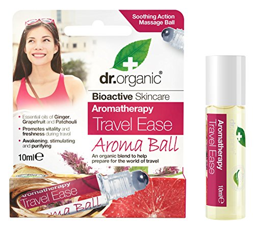 Aroma Ball Aromatherapy Roll-On Travel Ease - 10 ml