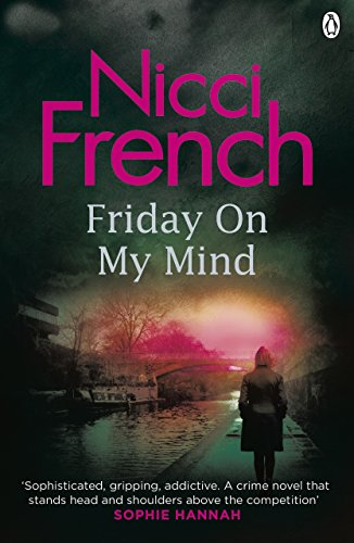 Friday on My Mind: A Frieda Klein Novel (Book 5)