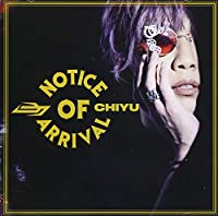 「Notice of Arrival」