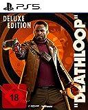DEATHLOOP | Deluxe Edition | [PlayStation 5]