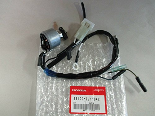 Honda 35100-ZJ1-842 Switch, Combination; 35100ZJ1842 Made by Honda