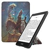 MoKo Étui de Protection Compatible avec Kindle Paperwhite (10ème génération,...