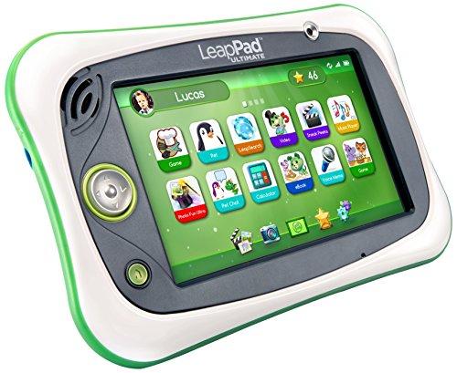 LeapFrog Juguete,, Tableta de Aprendizaje, Modelo 602003