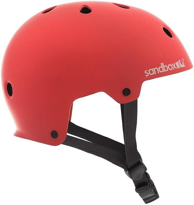SANDBOX Classic 2.0 Low Rider Wake Helmet