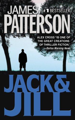 Jack & Jill (Alex Cross Book 3)