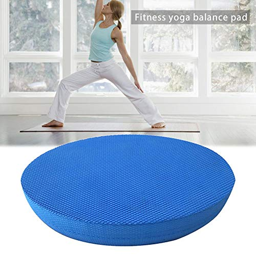 Purchase Activane Yoga Pad Balance Mat Non-Slip Yoga Cushion Soft Stability Trainer Exercise Pad for...