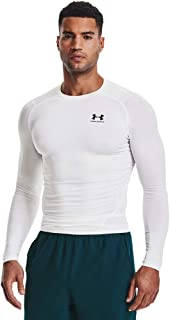 Under Armour Men's HeatGear Compression Long-Sleeve T-Shirt