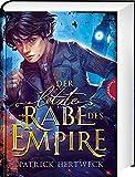 Der letzte Rabe des Empire: Historischer Abenteuerroman für Jugendliche