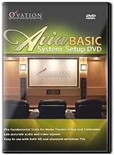 Avia Basic Home Theater and HDTV System Setup Disc [DVD]
