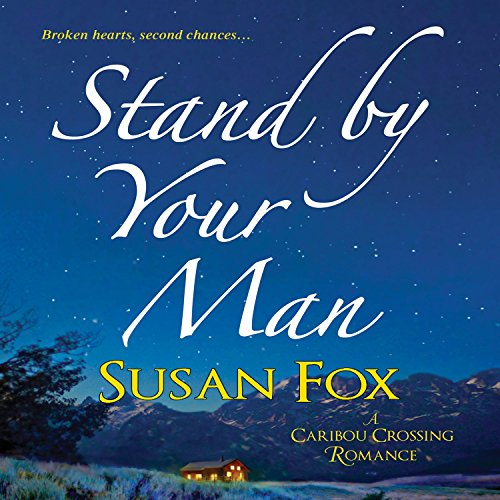 Stand by Your Man audiobook cover art