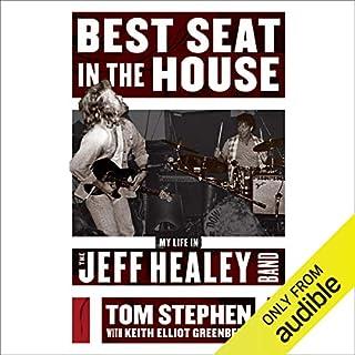 Page de couverture de Best Seat in the House