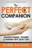 The Perfect Companion - Understanding, Training and Bonding with your Dog!: 2017 Revised and Extended Edition . (Positive Dog Training Series Book 1)