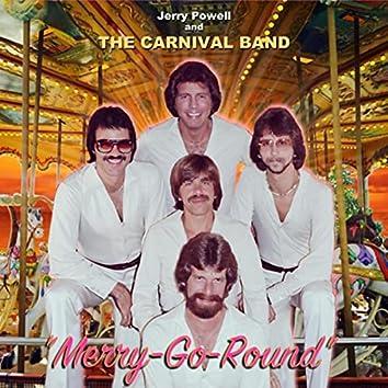 Merry-Go-Round (feat. Dave Sandy)