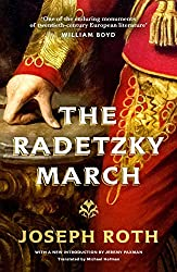 Books Set In Austria: The Radetzky March by Joseph Roth. Visit www.taleway.com to find books from around the world. austria books, austrian books, austria novels, austrian literature, best books set in austria, popular books set in austria, books about austria, books about austrian culture, austria reading challenge, austria reading list, vienna books, austrian books to read, books to read before going to austria, novels set in austria, books to read about austria, famous austrian authors, austria packing list, books for austria, austria travel, austrian history, austria travel books