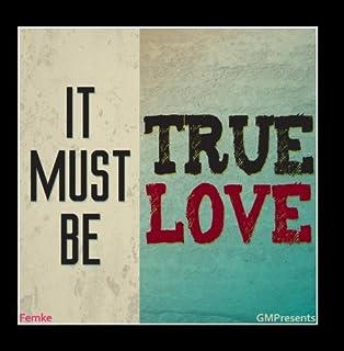 It Must Be True Love (Radio Edit Version) [Tribute to P!nk / Pink, Glee Cast] by Femke
