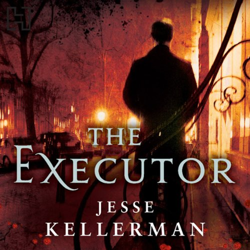 The Executor cover art