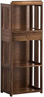 ZHCWT مخصص نمط غرفة الدراسة الكتب أرفف الكتب الخشبية الصلبة لغرفة المعيشة والأثاث المكتبي المنزلي