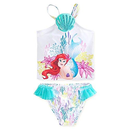 Disney Store - Traje de baño para niña...