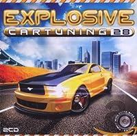 Explosive Car Tuning 28