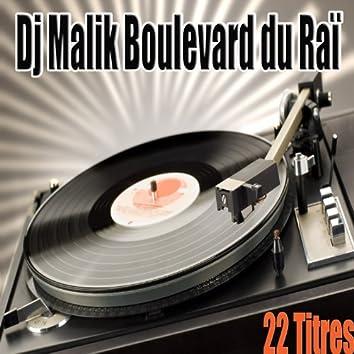 Boulevard du Raï, 22 titres