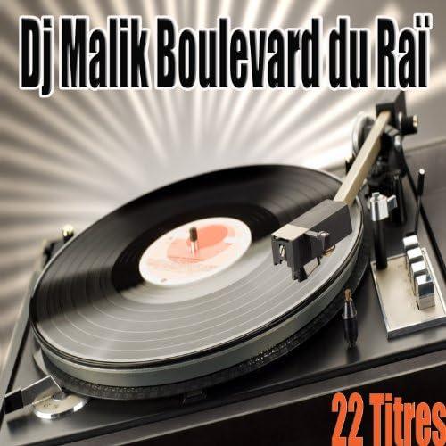 DJ Malik