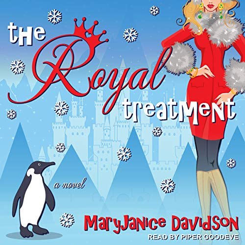 Royal Series 1 audiobook cover art
